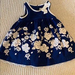 Other - Blue dress